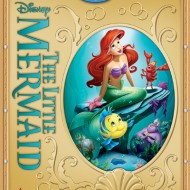 Disney's The Little Mermaid Diamond Edition Hits Stores October 1st {Giveaway}