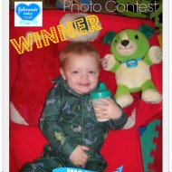 """Johnson's Baby """"My First Haircut"""" Weekly Photo Contest: Week Four {Giveaway}"""