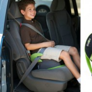 Car Seat Check Saturday September 21st | Installation Tips Courtesy of Safety 1st {Booster Seat Giveaway}
