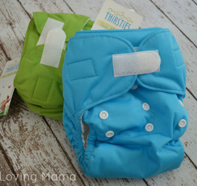 Sprout Naturally Offers Pure Baby Products {Boba or Aden + Anais Giveaway}