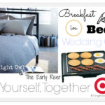 Unique Wedding Gifts at Target | Be Yourself, Together with #TargetWedding
