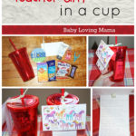 Teacher Appreciation Gift {Inspired by Pinterest Craft Tutorial}