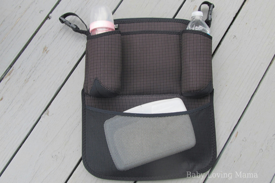 Built Day Tripper Stroller Organizer3