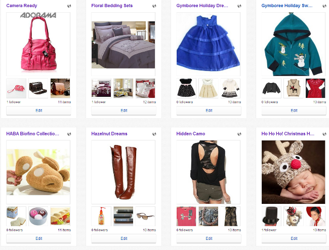 Ebay Baby Loving Mama Collections