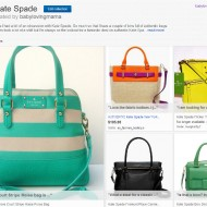 eBay Offers Collections to Curate Finds and Inspire Others #FOLLOWITFINDIT