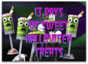 JoAnn Wilton 13daysSweetTreats