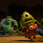 Monsters University Now on Blu-Ray DVD from Disney Pixar
