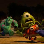 Monsters University Now on Blu-Ray DVD from Disney Pixar