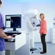 Philips Breast Cancer Awareness: Early Detection is Key + Giveaway