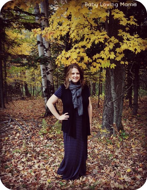 Shabby Apple Jacobethian Maxi Dress Fall Style