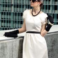 Shabby Apple: Versatile Maxi Dress + Giveaway
