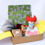 A Little Bundle for Mom and her Little One: Countdown to Christmas