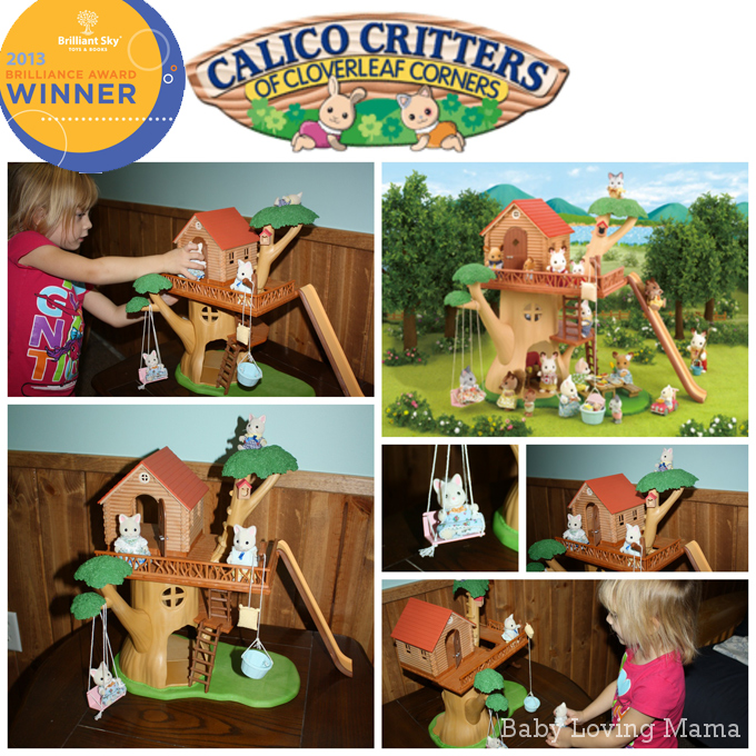 CalicoCritters_Treehouse4
