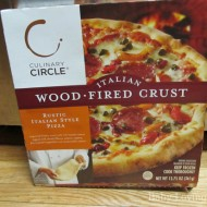 Family Pizza Night with Culinary Circle Frozen Pizzas + Cub Foods Giveaway