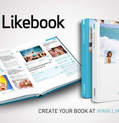 Precious Memories Captured Thanks to Likebook + Giveaway