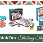 ThinkFun Offers Great Game Stocking Stuffers : Countdown to Christmas