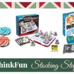 ThinkFun Offers Great Game Stocking Stuffers : Countdown to Christmas