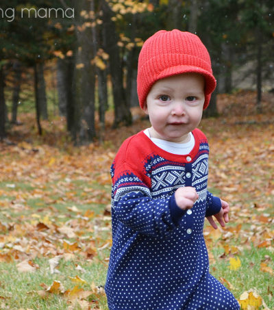 Ugly Children's Clothing Offers High Quality Apparel from Norway