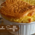 I Conquered a Soufflé: VELVEETA Soufflé Recipe