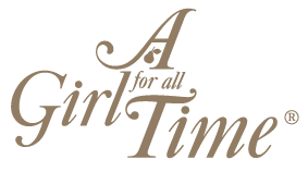 a girl for all time