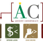 Consider How You Give : Advent Conspiracy