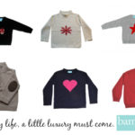 Bambeeno Cashmere Luxury for Children: Countdown to Christmas