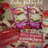 Host a Cookie Exchange with Betty Crocker for Toys for Tots #MakeMerry #TFTCookieExchange + GIVEAWAY