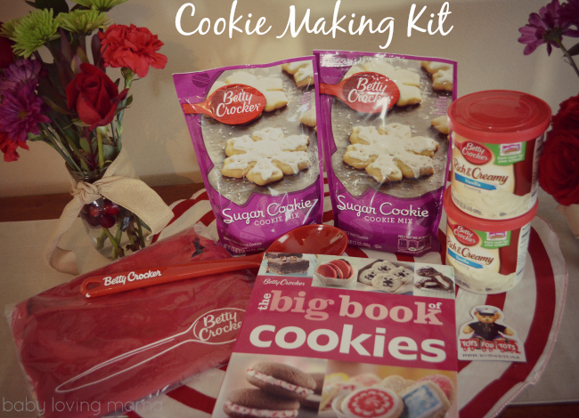 Betty Crocker Cooking Making Kit Toys for Toys Charity