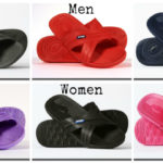 Bokos Sandals for Men and Women: Countdown to Christmas
