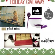 Comforts of Home: Countdown to Christmas Holiday GIVEAWAY ($200+ value)