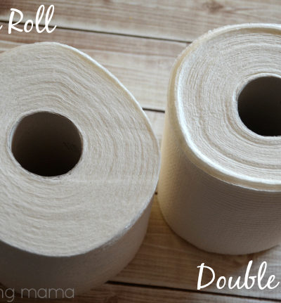 Delay the Inevitable this Holiday Season with Cottonelle Triple Roll