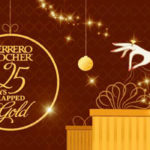 Ferrero Rocher | 25 Days Wrapped in Gold Giveaways #25DaysGold #Sponsored