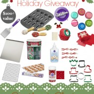 Get Your Bake On with Wilton: Countdown to Christmas GIVEAWAY