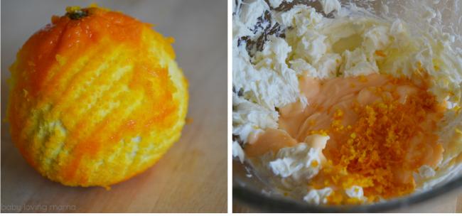 Halos Mandarins Grated Peel
