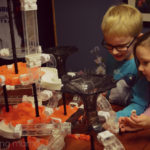 HexBug Nano V2 Party Fun #theycanclimb #NanoV2