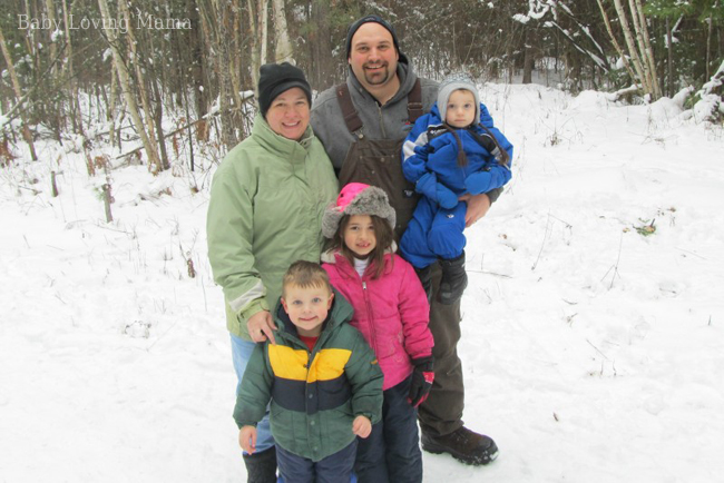 Hickory Farms Family Traditions