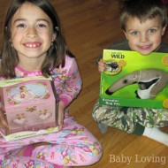 Museum Tour Toys Inspired by a Trip to the Museum + GIVEAWAY