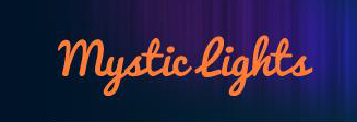 Mystic Lights Logo