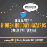 Safety 1st Twitter Party Monday December 16th 8PM EST #Safety1st