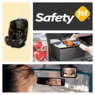 Safeguarding Essentials for Travel with Safety 1st + GIVEAWAY #Safety1st