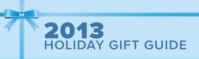 2013 Holiday Gift Guide with SwimOutlet.com: Countdown to Christmas