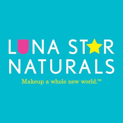 Luna Stars Logo