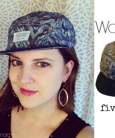 MakerWear: Hats Designed by the People for the People #makerwear #ootd