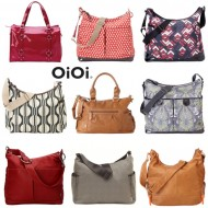 OiOi Diaper Bags: Making Mom's Life Easier + GIVEAWAY