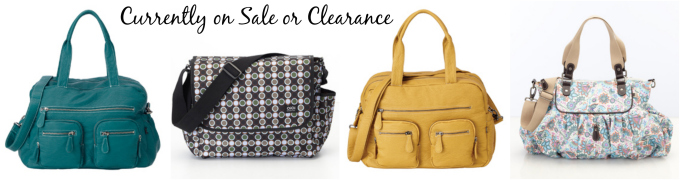 OiOi Diaper Bag Sale Clearance