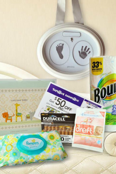 "Celebrate Milestones with P&G Offer from Babies ""R"" US + Twitter Party and GIVEAWAY #MilestoneMoments"