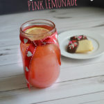 Pomegranate Orange Pink Lemonade Recipe