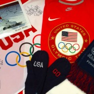 Showing Support for Team USA with the #ItsOurTime App from AT&T