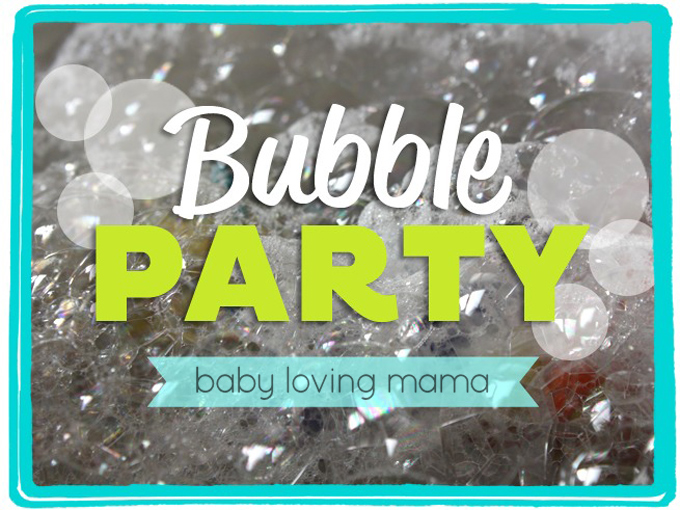 BubbleParty_title2