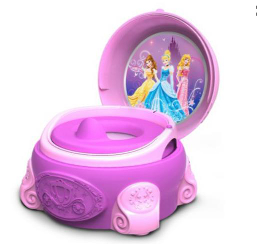 First Years Princess Potty